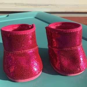 [USED] Sparkly Shoes